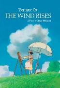 Cover-Bild zu Miyazaki, Hayao: The Art of the Wind Rises