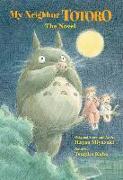 Cover-Bild zu Kubo, Tsugiko: My Neighbor Totoro: The Novel
