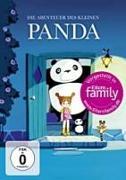 Cover-Bild zu Miyazaki, Hayao (Drehb.): Die Abenteuer des kleinen Panda