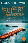 Cover-Bild zu Rupert undercover - Ostfriesische Mission