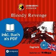 Cover-Bild zu Bloody Revenge (Audio Download) von Astley, Oliver