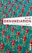 Cover-Bild zu Denunziation (eBook) von Bandi