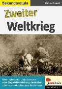 Cover-Bild zu Zweiter Weltkrieg von Koeck, Bandi