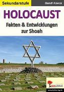 Cover-Bild zu HOLOCAUST (eBook) von Koeck, Bandi