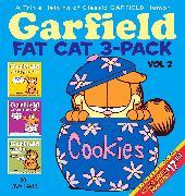 Cover-Bild zu Davis, Jim: Garfield Fat Cat 3-Pack #2