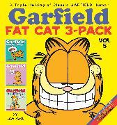 Cover-Bild zu Davis, Jim: Garfield Fat Cat 3-Pack #5