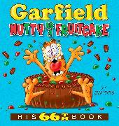 Cover-Bild zu Davis, Jim: Garfield Nutty as a Fruitcake