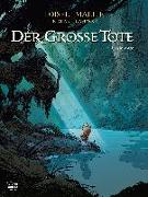 Cover-Bild zu Loisel, Régis: Der große Tote 07