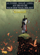 Cover-Bild zu Tendre, Serge Le: Grauwolf