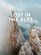 Cover-Bild zu Lost in the Alps