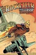 Cover-Bild zu Langridge, Roger: Rocketeer: Hollywood Horror