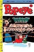 Cover-Bild zu Langridge, Roger: Popeye Volume 3