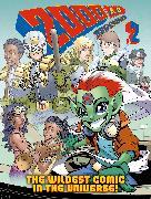 Cover-Bild zu Smith, Matthew: 2000 AD Regened Volume 2