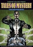 Cover-Bild zu Edgar Allan Poe: Graphic Classics Volume 21: Edgar Allan Poe's Tales of Mystery