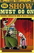 Cover-Bild zu Roger Langridge: Roger Langridge's The Show Must Go On
