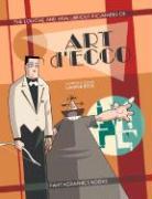 Cover-Bild zu Roger Langridge: Art D'Ecco (Louche and Insalubrious)