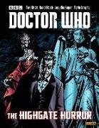 Cover-Bild zu Mark Wright: Doctor Who: The Highgate Horror
