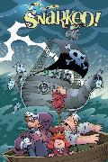 Cover-Bild zu Langridge, Roger: Snarked Vol. 2: Ships and Sealing Wax