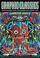 Cover-Bild zu Ambrose Bierce: Graphic Classics Volume 6: Ambrose Bierce - 2nd Edition