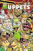 Cover-Bild zu Langridge, Roger: The Muppets Omnibus