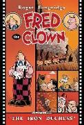 "Cover-Bild zu Roger Langridge: Fred The Clown In... ""The Iron Duchess"""