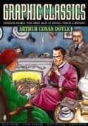 Cover-Bild zu Arthur Conan Doyle: Graphic Classics Volume 2: Arthur Conan Doyle - 2nd Edition