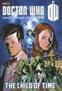 Cover-Bild zu Jonathan Morris: Doctor Who: The Child of Time