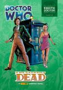 Cover-Bild zu Various: Doctor Who: The Glorious Dead