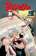 Cover-Bild zu Langridge, Roger: Popeye