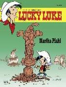 Cover-Bild zu Achdé: Martha Pfahl