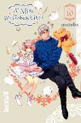 Cover-Bild zu Matoba: As Miss Beelzebub Likes, Vol. 10