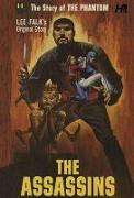Cover-Bild zu Lee Falk: The Phantom The Complete Avon Novels Volume 14