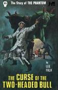 Cover-Bild zu Lee Falk: The Phantom The Complete Avon Novels Volume 15