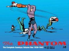 Cover-Bild zu Falk, Lee: The Phantom: The Complete Sundays: Volume 1 1939-1943