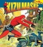 Cover-Bild zu Falk, Lee: Kizilmaske Cilt 24
