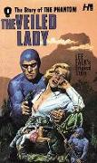 Cover-Bild zu Lee Falk: The Phantom: The Complete Avon Novels: Volume #4: The Veiled Lady