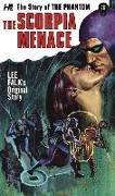 Cover-Bild zu Lee Falk: The Phantom: The Complete Avon Novels: Volume #3: The Scorpia Menace!