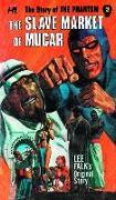 Cover-Bild zu Lee Falk: PHANTOM COMPLETE AVON NOVELS VOLUME #2 SLAVE MARKET OF MUCAR