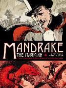 Cover-Bild zu Falk, Lee: Mandrake the Magician: Sundays Vol.1: The Hidden Kingdom of Murderers