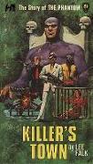 Cover-Bild zu Lee Falk: The Phantom: The Complete Avon Novels: Volume 9 Killer's Town