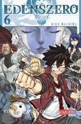 Cover-Bild zu Mashima, Hiro: Edens Zero 6