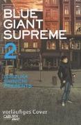 Cover-Bild zu Ishizuka, Shinichi: Blue Giant Supreme 2