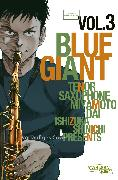 Cover-Bild zu Ishizuka, Shinichi: Blue Giant 3