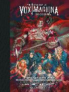 Cover-Bild zu Critical Role: Critical Role: Vox Machina Origins Library Edition: Series I & II Collection