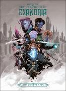Cover-Bild zu Critical Role: Critical Role: The Chronicles of Exandria The Mighty Nein