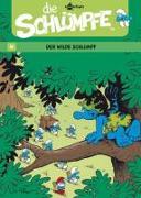 Cover-Bild zu Culliford, Thierry: Die Schlümpfe 19. Der wilde Schlumpf