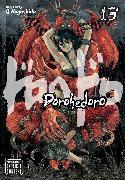 Cover-Bild zu Q. Hayashida: DOROHEDORO GN VOL 13