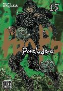 Cover-Bild zu Hayashida, Q: Dorohedoro, Vol. 15