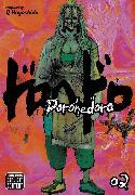 Cover-Bild zu Q. Hayashida: DOROHEDORO GN VOL 02 (MR) (C: 1-0-1)
