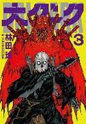 Cover-Bild zu Hayashida, Q.: Dai Dark Vol. 3